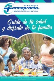 Cuida de tu salud y disfruta de tu familia