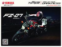 FZ Series FZ-07 Nueva