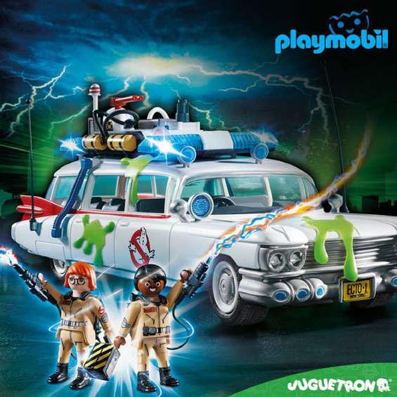 Ofertas de Juguetrón, Playmobil