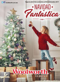 Navidad Fantástica