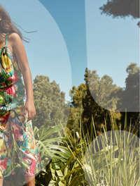 Kate Morgan Studio x H&M
