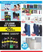 Ofertas de Soriana Mercado, Para consentir a tu pequeño