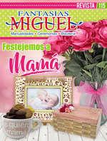 Ofertas de Fantasías Miguel, Revista115