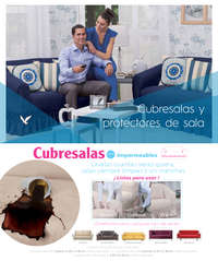 Catálogo Sala