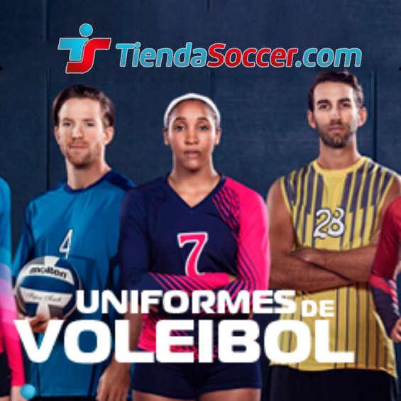 Ofertas de Tienda Soccer, Uniformes de Voleibol