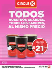 Promociones Durango, Torreón, SLP y Zacatecas