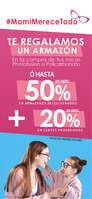 Ofertas de Especialistas Ópticos, Hasta 50% de descuento