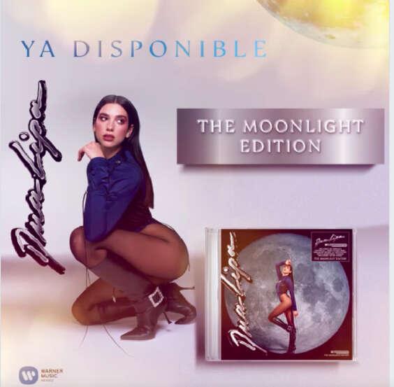 Ofertas de Mix Up, The moonlight edition ¡ya disponible!