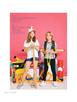 Ofertas de Sears, Back To School - Moda Infantil