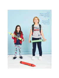 Back To School - Moda Infantil