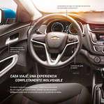 Ofertas de Chevrolet, Aveo 2019