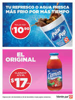 Ofertas de Circle K, Promociones Celaya, León, Que, More, Villa, Tuxtla, Aguas y Guada