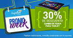 Ofertas de Laptown, Cambio de touch