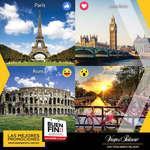 Ofertas de Viajes Palacio, Buen Fin