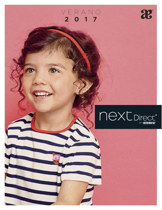 Ofertas de Andrea, Next Direct Nina verano 2017