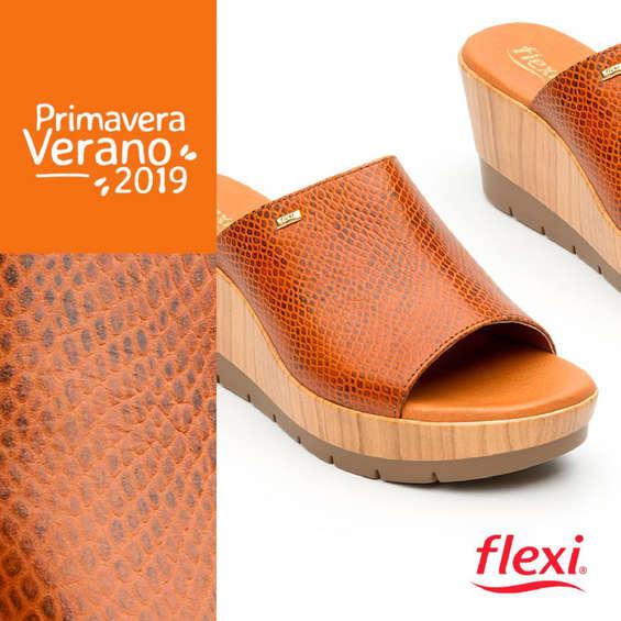 Ofertas de Flexi, Primavera verano