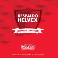 Respaldo Helvex