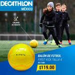 Ofertas de Decathlon, Balón de fútbol