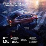 Ofertas de Chevrolet, Cavalier 2018