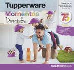 Ofertas de Tupperware, Momentos