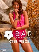 Ofertas de Bari, One Piece