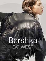 Ofertas de Bershka, Go West
