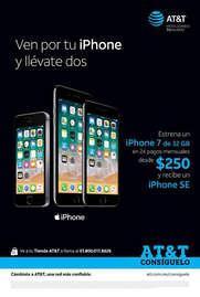 Ven por tu Iphone y llévate dos