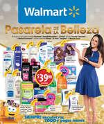 Ofertas de Walmart, Pasarela de la belleza - Yucatán
