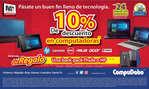 Ofertas de CompuDabo, Pásate un Buen Fin lleno de tecnología