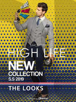 Ofertas de High Life, New Collection SS19