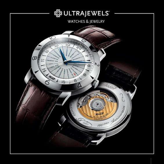 Ofertas de Ultrajewels, Relojes y joyas