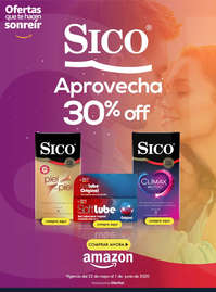 Hot sale Aprovecha 30% off Amazon