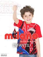 Ofertas de Milano, Infantil