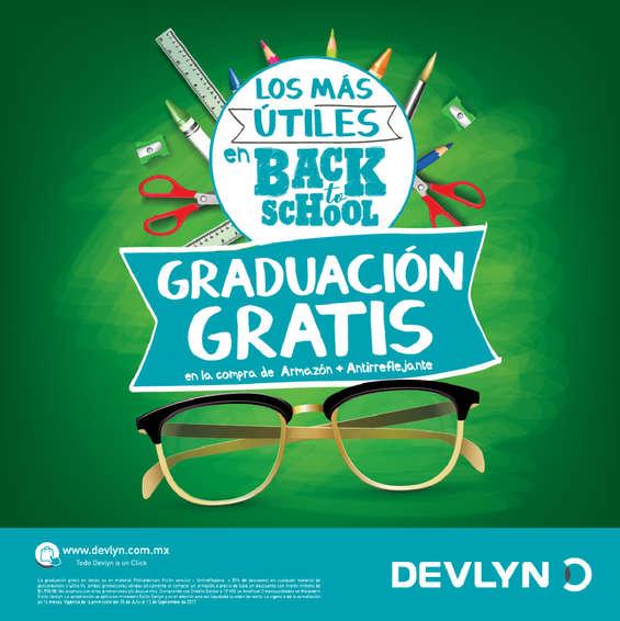 Ofertas de Devlyn, Los más útiles en back to school