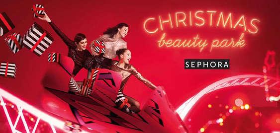 Ofertas de Sephora, Christmas Beauty Packs