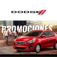 Dodge promociones