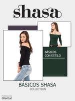Ofertas de Shasa, Básico Shasa