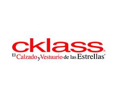 Catálogos de <span>Cklass</span>