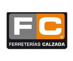 Catálogos de <span>Ferreter&iacute;as Calzada</span>