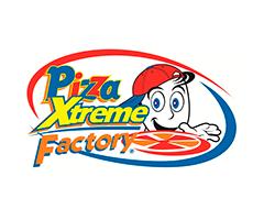 Catálogos de <span>Pizza Xtreme Factory</span>